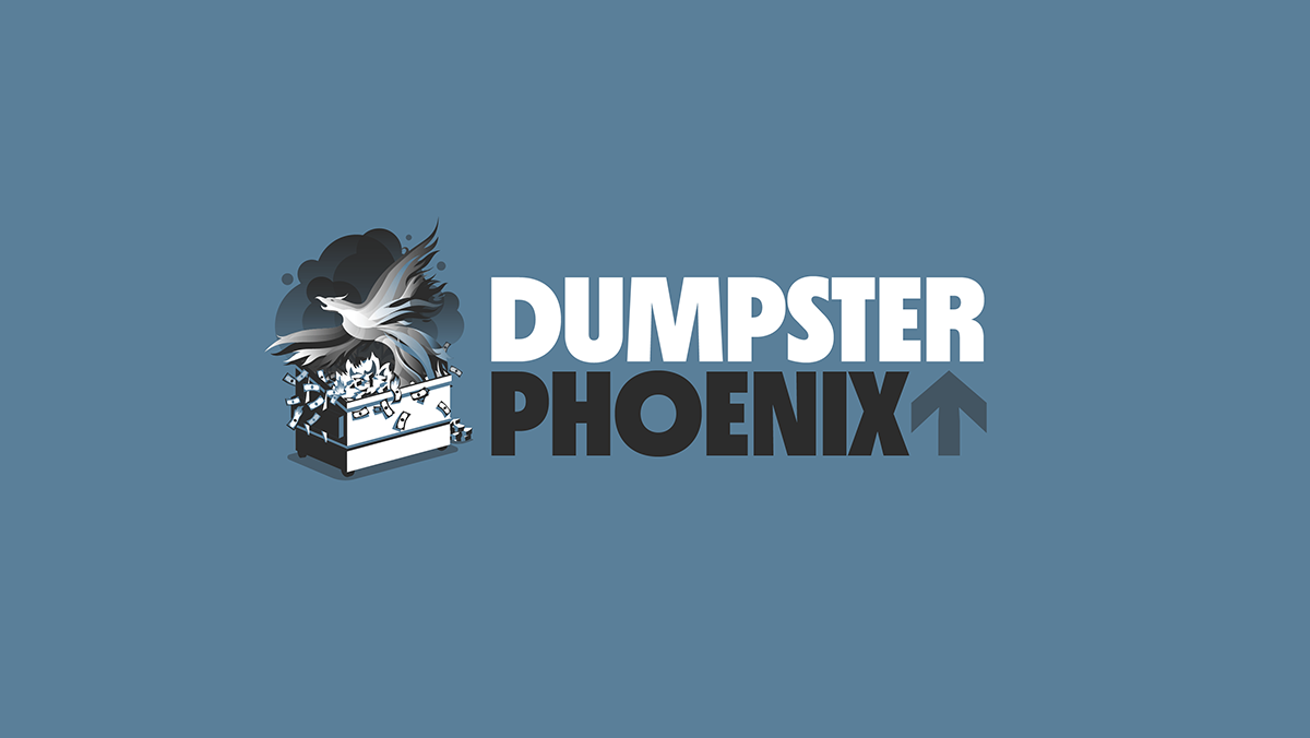 Dumpster Phoenix